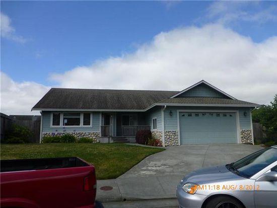 1737 Greenfield Pl, Fortuna, CA 95540