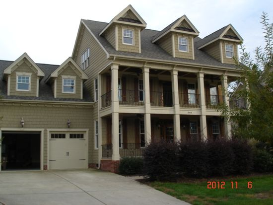 505 Clifton Blue St, Wake Forest, NC 27587