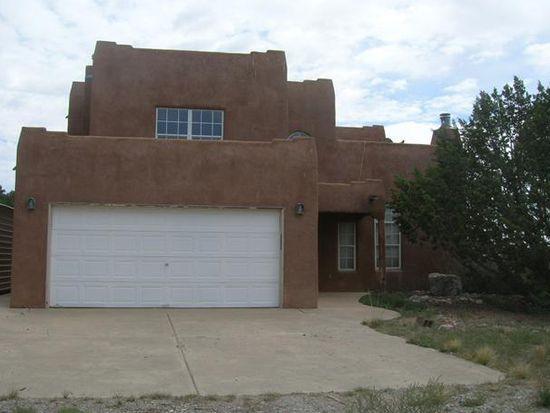 13 Risco, Edgewood, NM 87015