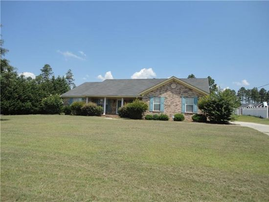 2741 Spirit Creek Rd, Hephzibah, GA 30815
