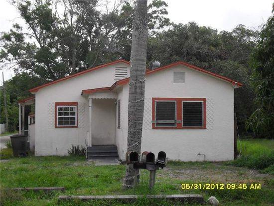 816 S 15th St, Fort Pierce, FL 34950