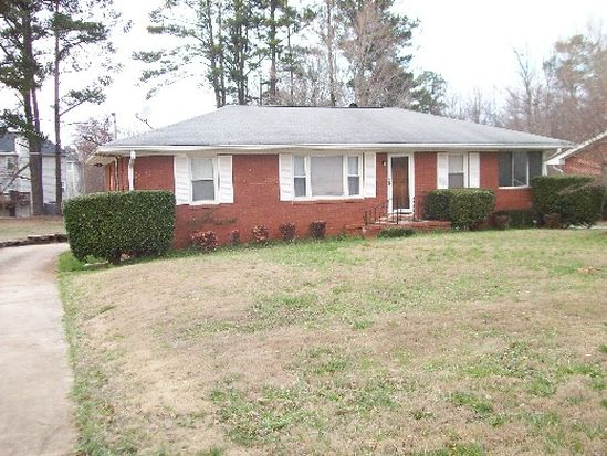 3281 Fairburn Rd SW, Atlanta, GA 30331