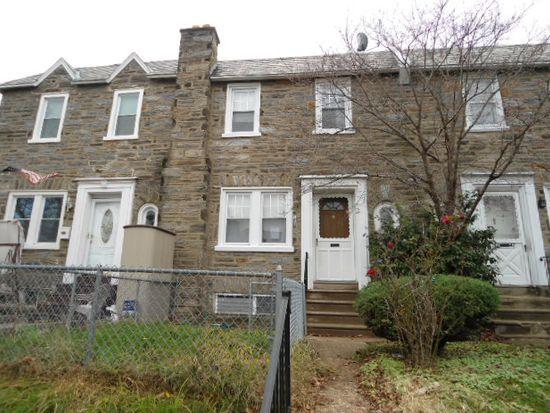 6749 Lynford St, Philadelphia, PA 19149