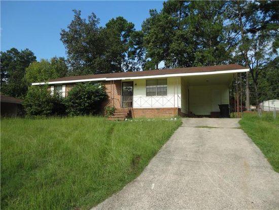 3024 Clinton Rd, Augusta, GA 30906