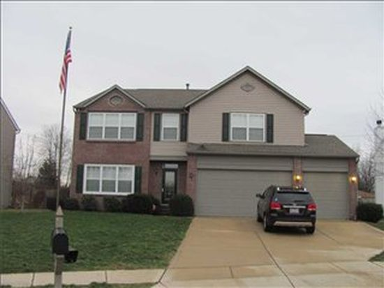 4425 Southport Trace Dr, Indianapolis, IN 46237