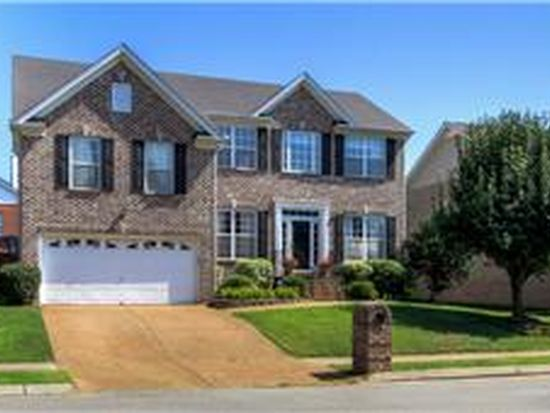287 Wisteria Dr, Franklin, TN 37064