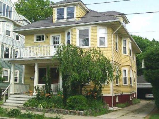 447 Morris Ave, Providence, RI 02906