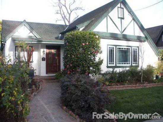 1748 Ellen Ave, San Jose, CA 95125