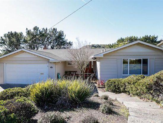 43 Driftwood Ct, San Rafael, CA 94901