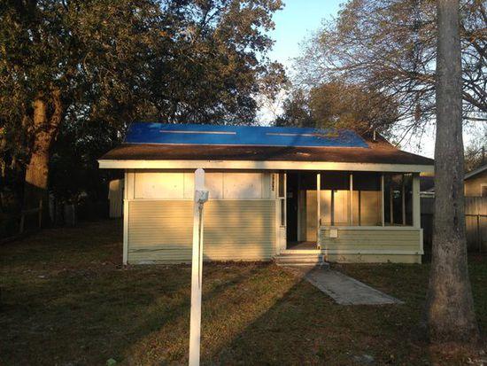 8016 N 11th St, Tampa, FL 33604