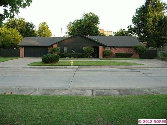 424 E Marshall St, Tulsa, OK 74106