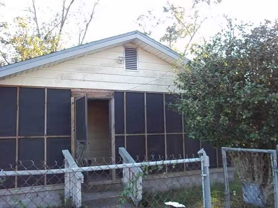 2519 W Hayes St, Pensacola, FL 32505