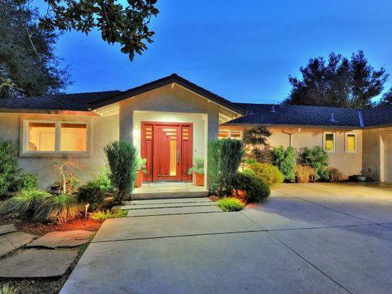 14060 Shadow Oaks Way, Saratoga, CA 95070