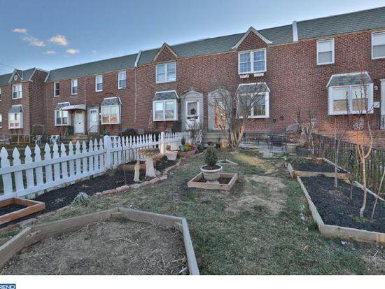 2156 Glenview St, Philadelphia, PA 19149