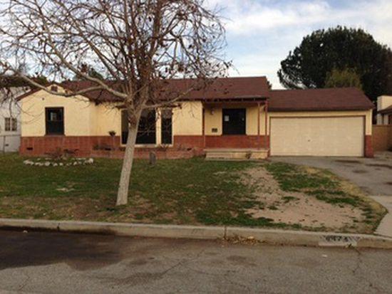 8474 Hatillo Ave, Canoga Park, CA 91306