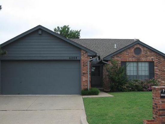 6208 Westlane, Oklahoma City, OK 73142