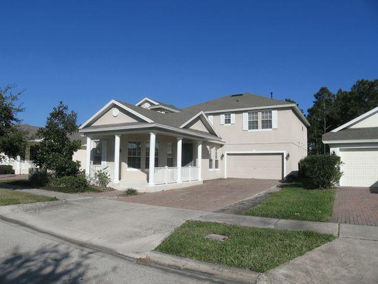 14465 Whittridge Dr, Winter Garden, FL 34787