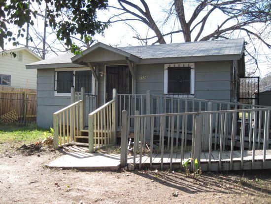 1126 Richardine Ave, Austin, TX 78721