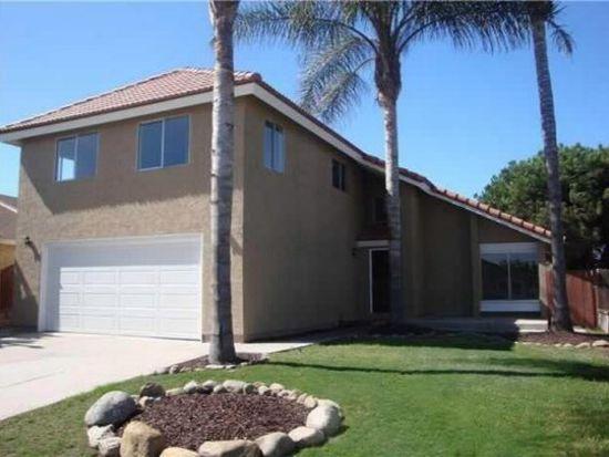 1884 Doran St, San Diego, CA 92154