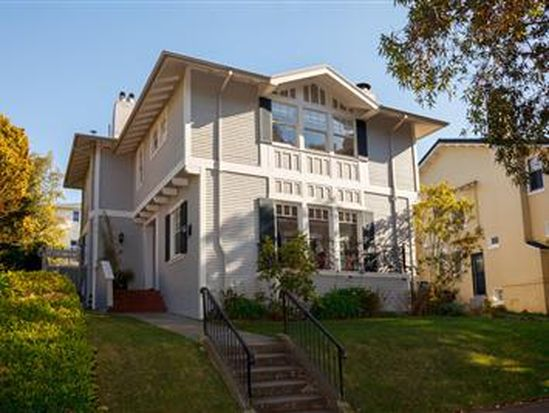 45 San Leandro Way, San Francisco, CA 94127
