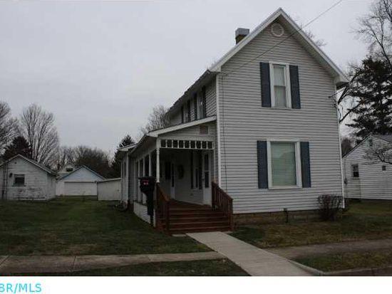 124 Ringold St, Mount Vernon, OH 43050