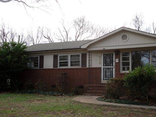 4826 Keats Ave, Charlotte, NC 28212