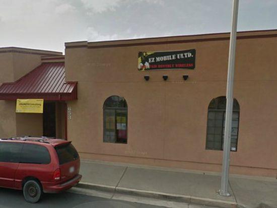653 N Main St, Porterville, CA 93257