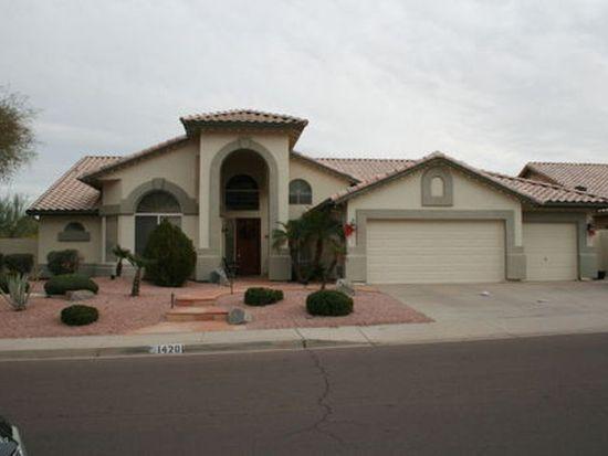 14201 S 32nd Pl, Phoenix, AZ 85044