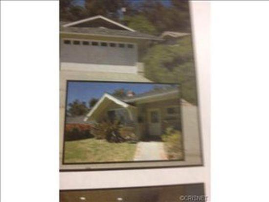 11711 Gerald Ave, Granada Hills, CA 91344