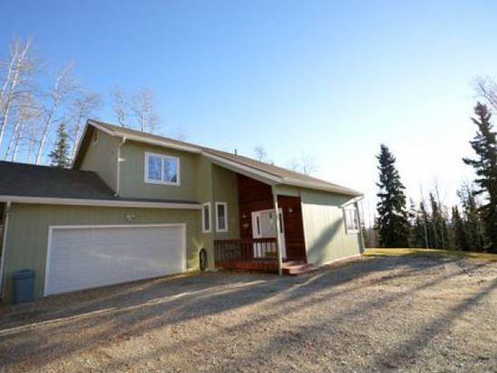 661 Finsbury Ct, Fairbanks, AK 99709