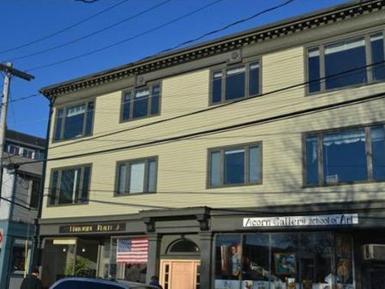 72 Front St APT 2, Marblehead, MA 01945