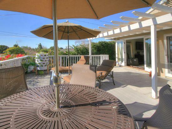 2946 La Combadura Rd, Santa Barbara, CA 93105