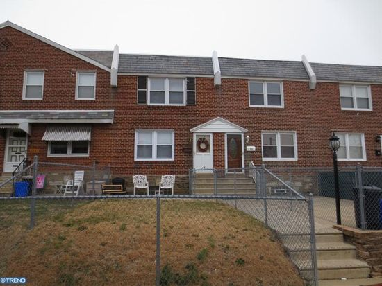 4339 Shelmire Ave, Philadelphia, PA 19136