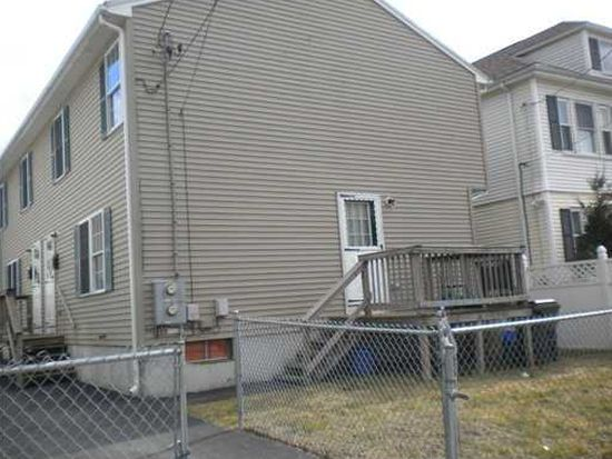 23 Donelson St, Providence, RI 02908