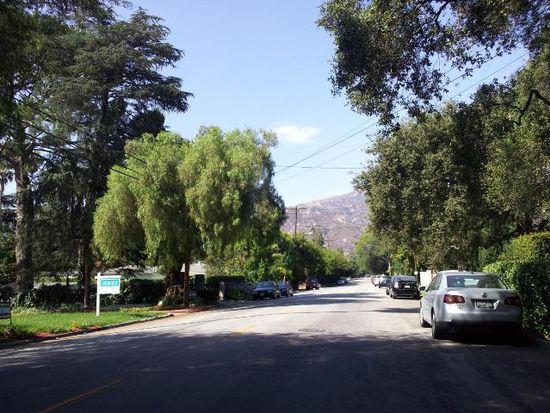 2859 Marengo Ave, Altadena, CA 91001