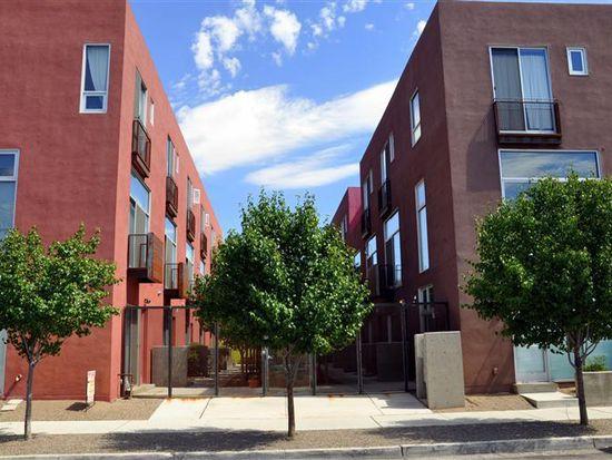 863 Silver Ave SW, Albuquerque, NM 87102