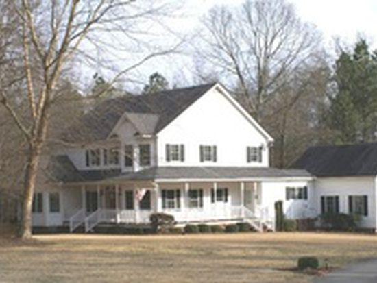 3899 Flat Rock Dr, Battleboro, NC 27809