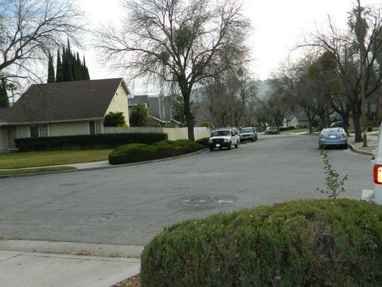 377 Henderson Dr, San Jose, CA 95123