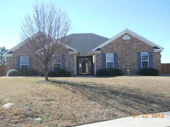 3230 Hampton Cir, Augusta, GA 30906