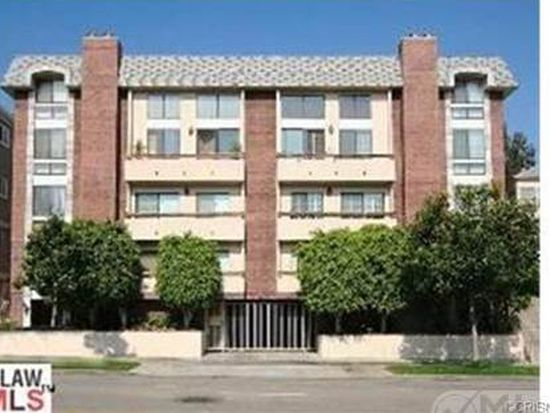 1854 S Beverly Glen Blvd APT 402, Los Angeles, CA 90025