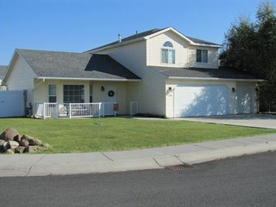 1120 N Tara Lee St, Medical Lake, WA 99022