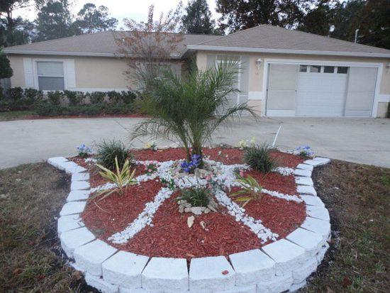14 Roller Ln, Palm Coast, FL 32164