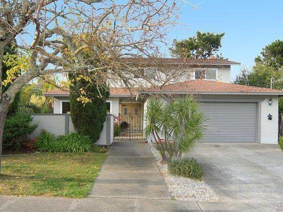 15 Sandalwood Ct, San Rafael, CA 94903