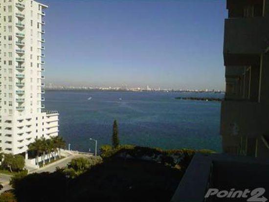 2121 N Bayshore Dr APT 1103, Miami, FL 33137