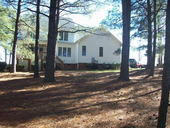 409 Broadmoor Way, Clayton, NC 27520