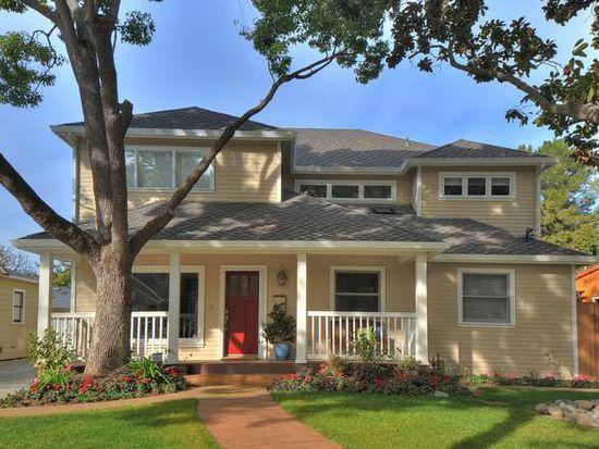 961 Pine Ave, San Jose, CA 95125