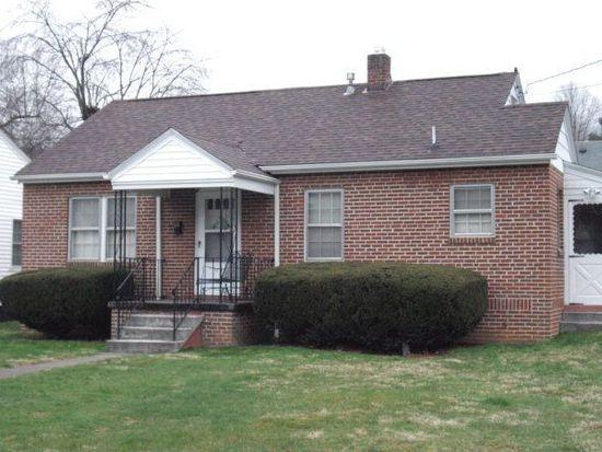 1717 Ohio St, Bluefield, WV 24701