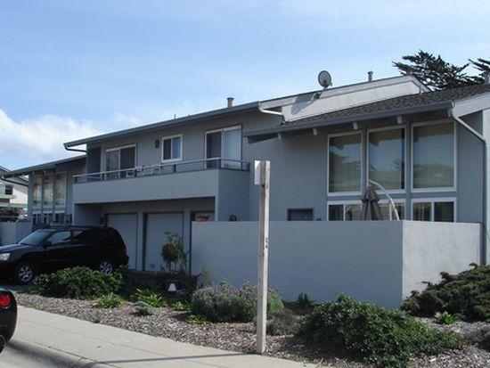 200 Dunecrest Ave APT 2, Monterey, CA 93940