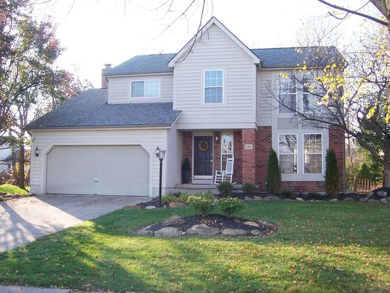 1189 Rice Ave, Columbus, OH 43230