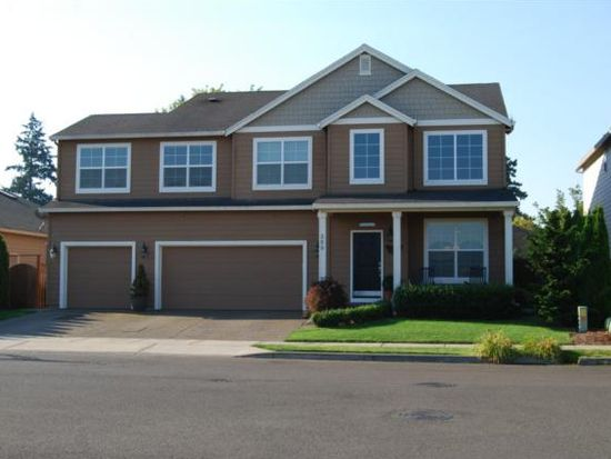 389 NE 19th Ave, Canby, OR 97013